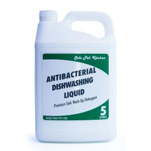 Antibacterial Dishwashing Liquid 5L