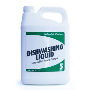 Dishwashing Liquid 5L